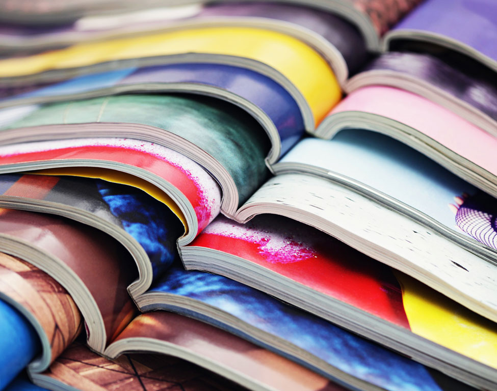 Why Printed Marketing is still relevant